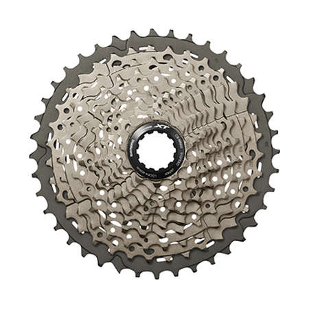 Shimano Deore XT M8000 Cassette 11-speed