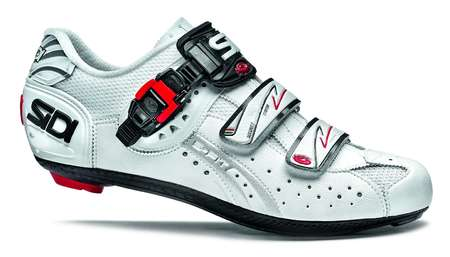 picture Genius 5 Fit Carbon Raceschoenen Wit/Wit