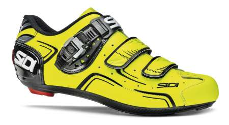 Sidi Level Raceschoenen Blauw/Wit Heren