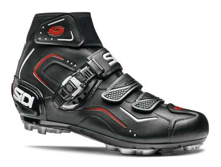 picture Breeze Rain Mountainbikeschoenen Zwart