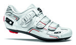 Level Raceschoenen Wit/Wit Dames