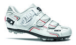 Buvel Mountainbikeschoenen Wit/Wit Dames