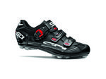 Eagle 7 Mountainbikeschoenen Zwart/Zwart Heren
