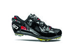 Dragon 4 SRS Carbon Lucido Mega Mountainbikeschoenen Zwart Heren