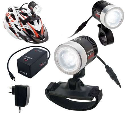 picture Powerled Evo Koplamp