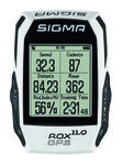 ROX GPS 11.0 Basic Fietscomputer Wit