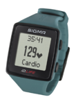 Sigma Sport iD.LIFE Activity Tracker Groen