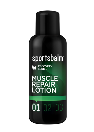 picture Muscle Repair Lotion 200ML