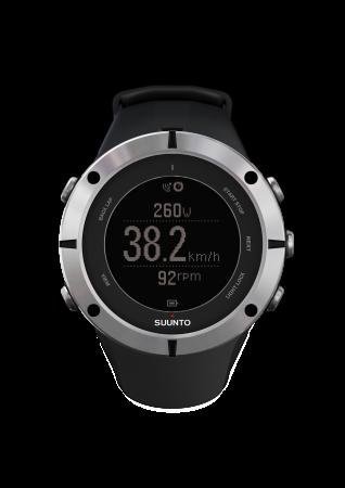 Suunto Ambit 2 Sapphire HR GPS Horloge