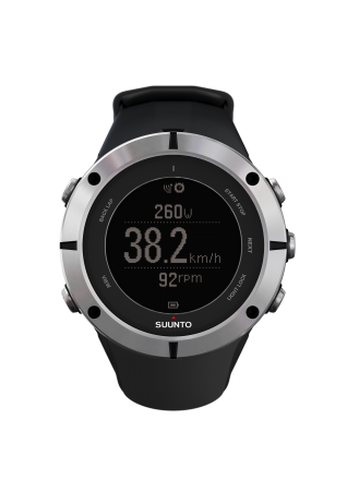 Suunto Ambit 2 Sapphire GPS Horloge