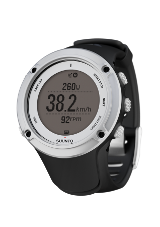Suunto Ambit 2 Zilver GPS Horloge
