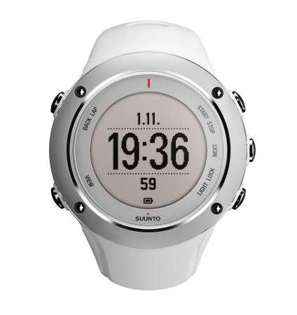 Suunto Ambit 2S White GPS Horloge