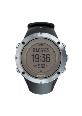 Suunto Ambit3 Peak HR GPS Horloge Sapphire