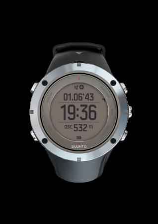 Suunto Ambit3 Peak GPS Horloge Sapphire