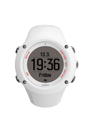 Suunto Ambit 3 Run Wit