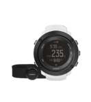 Ambit3 Vertical HR GPS Horloge Wit