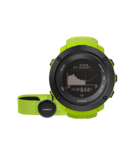 Suunto Ambit3 Vertical HR GPS Horloge Lime