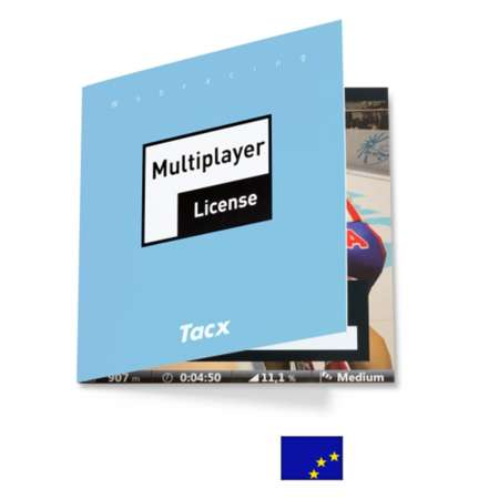 picture Multiplayer Licentie 1 jaarT1990.50
