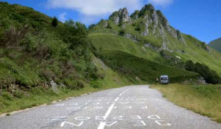 picture Real Life Video BluRay - Raid Pyrenees I, Frankrijk 2013