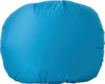 Thermarest Down Pillow Regular Blauw