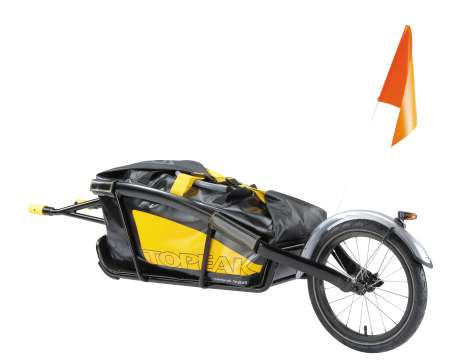 Topeak Trailer Journey met Tas