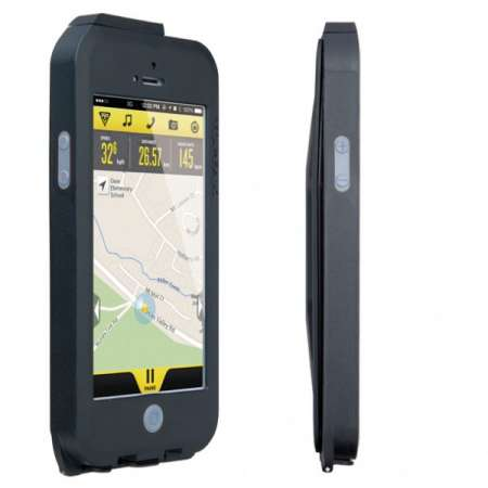picture iPhone 5 Houder RideCase WP