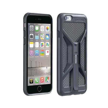 picture RideCase Iphone 6-serie Zwart
