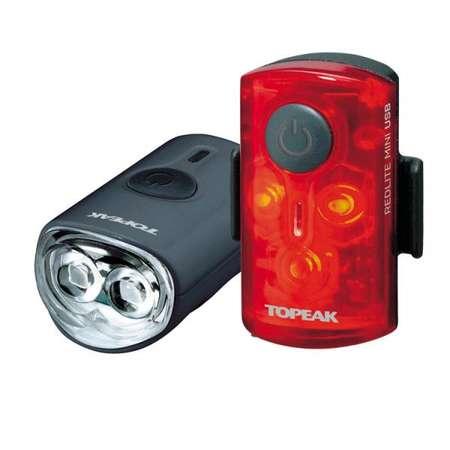 picture LED Mini USB Combo Verlichtingsset