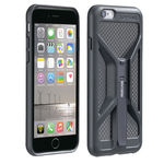 RideCase Iphone 6 Zwart