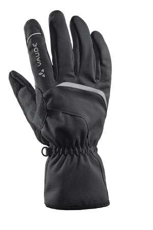picture Matera Handschoenen Black