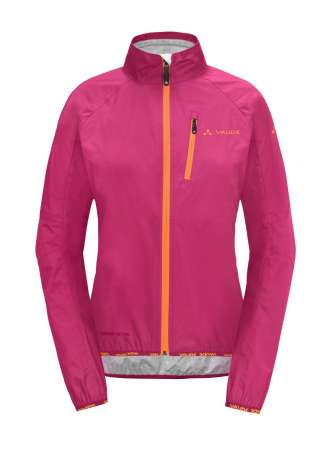 picture Drop Jacket II Roze Dames