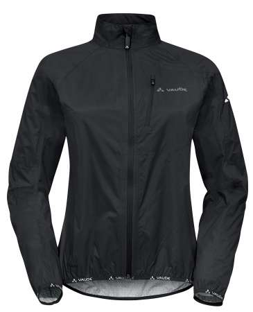 picture Drop Jacket III Zwart Dames