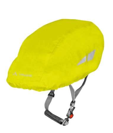 picture Helmet Raincover Neon Geel