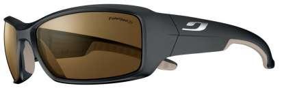 picture Run Polariserende Sportbril Zwart/Grijs