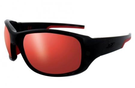 picture Stunt SP3+ Zwart/Rood Sportbril