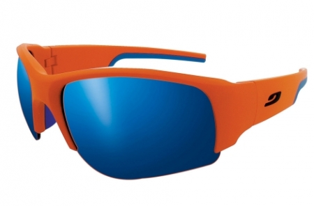 picture Dust SP3+ Oranje/Blauw Sportbril