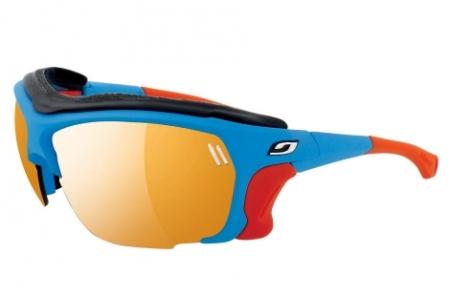 picture Trek Zebra Blauw/Oranje Sportbril