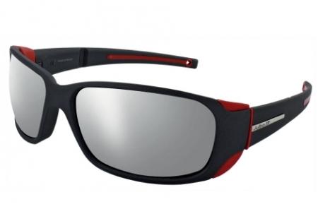 picture MonteBianco SP4 Zwart/Rood Sportbril