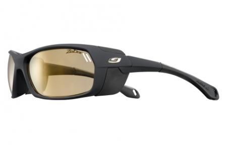 picture Bivouak Zebra Zwart Sportbril