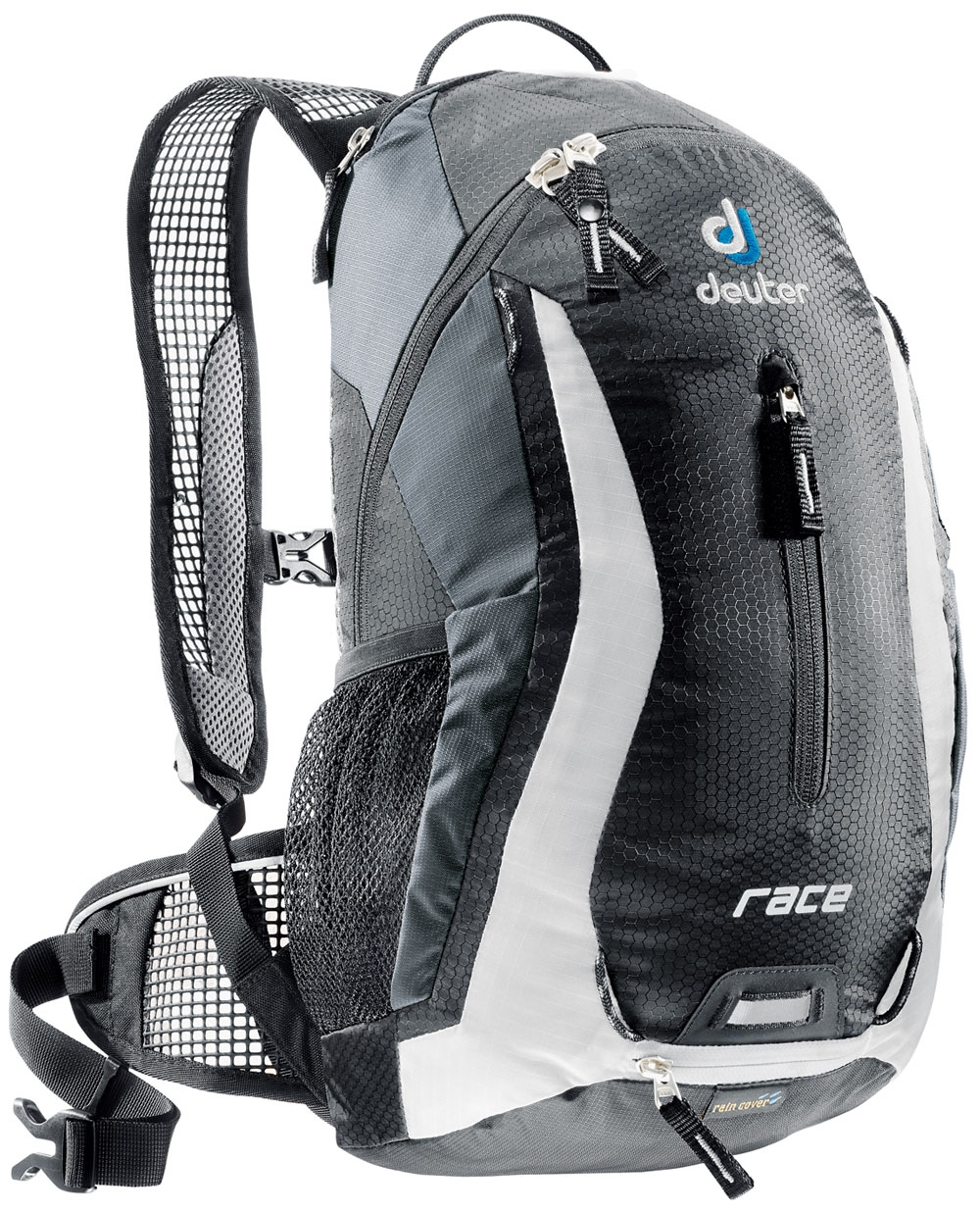 Deuter Race Black White Rugzak Futurumshop Nl