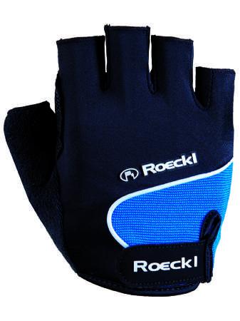 picture Nelson Handschoenen Zwart/Blauw