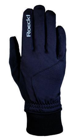 picture Rajola Handschoenen Zwart