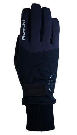 picture Reggello GTX Handschoenen Zwart
