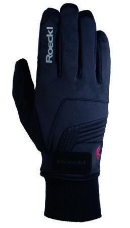 picture Rebelva Handschoenen Zwart