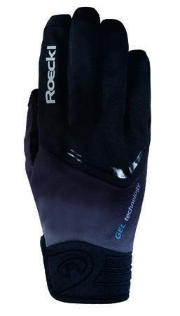picture Recife Handschoenen Zwart
