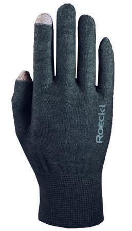 picture Kapela Handschoenen Grijs