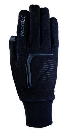 picture Rosario Handschoenen Zwart