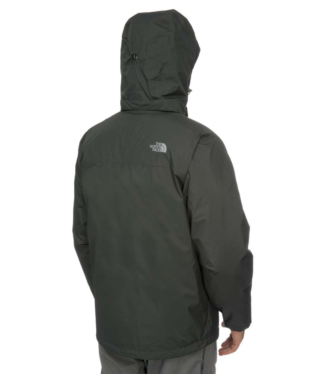 pin the north face mountain light rain jacket men s on pinterest. Black Bedroom Furniture Sets. Home Design Ideas