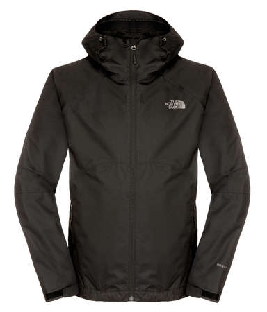 The North Face Sequence Jack Zwart Heren