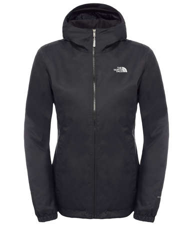 The North Face Quest Insulated Jack Zwart Dames